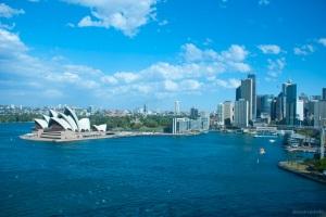 Bahía de Sydney