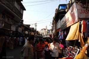 Bazares en Mumbai