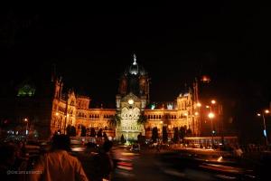 Gran Estación Central (Mumbai)