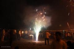 Diwali en Mumbai