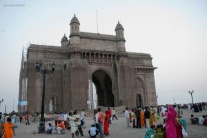 Puerta de India (Mumbai)