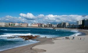 Galicia, terra das meigas