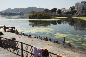 Ghat Bagore-ki-Kaveli