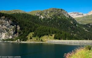 Ruta en moto a los Alpes. Etapa 7