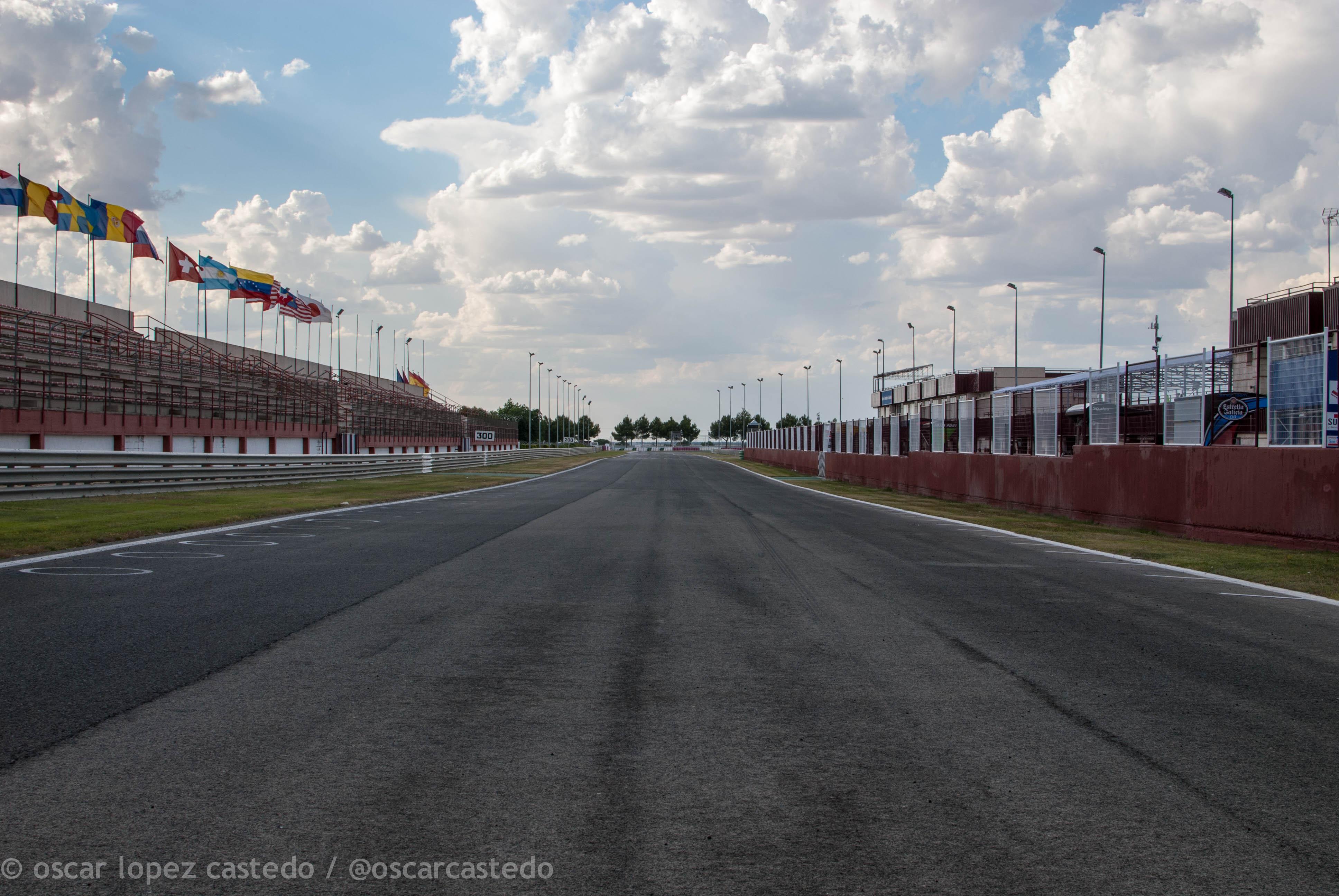 Circuito Albacete : Albacete mil rincones que tienes descubrir veinte