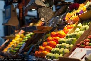 Mercado de S. Miguel