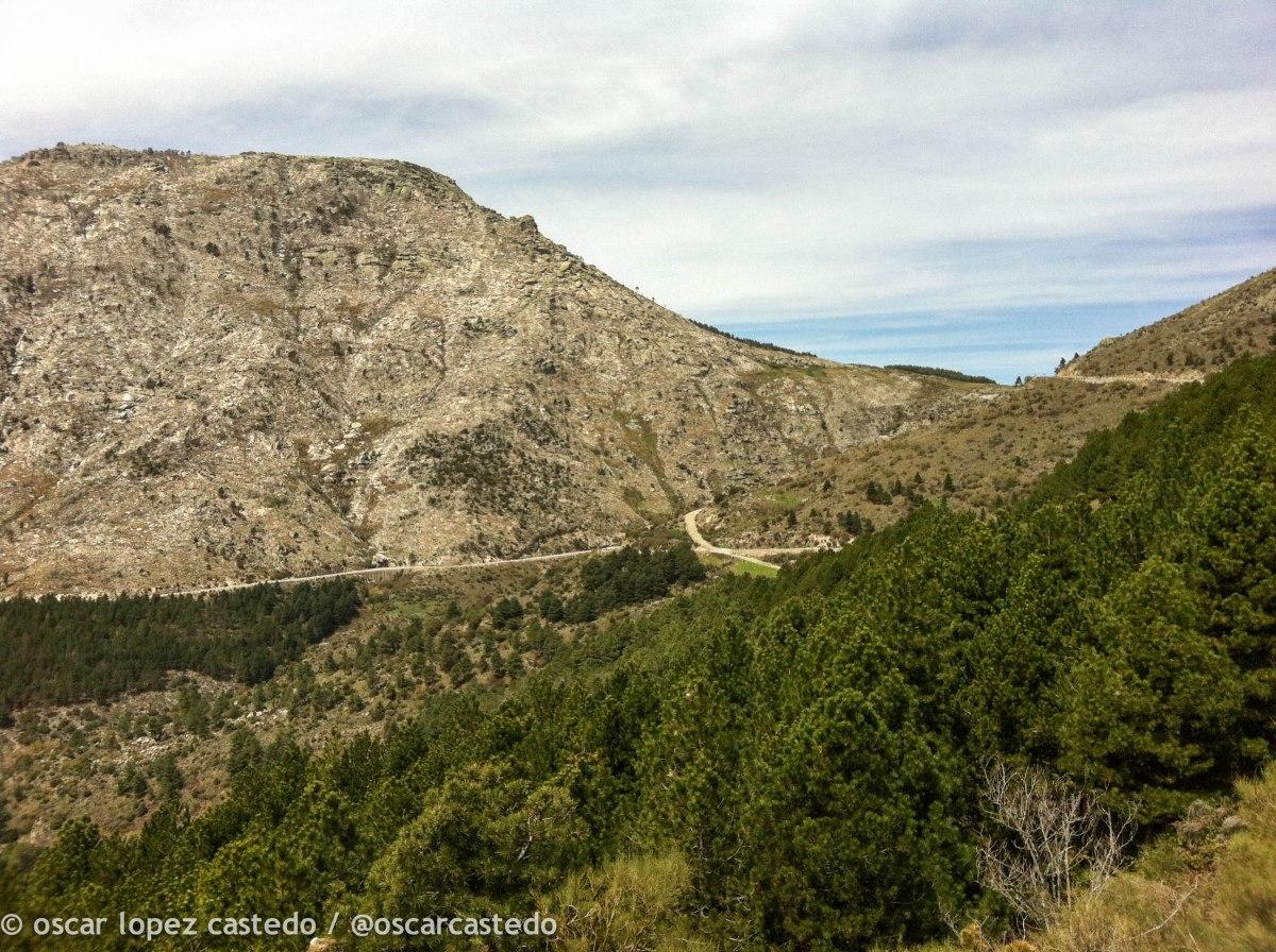 Ruta en moto por Toledo, Cáceres y Avila