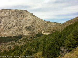 Subida a Sierra de Gredos