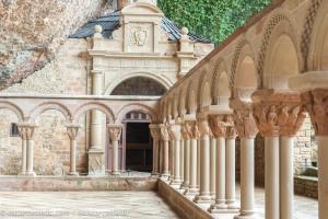 Monasterio S. Juan de Peña