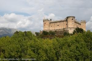 Castillo de Molbentrán