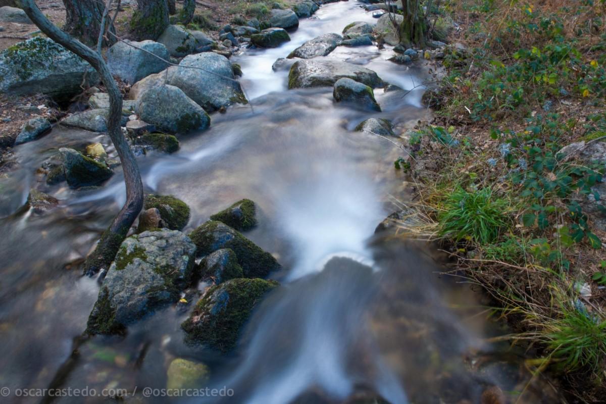 Valle de Fuenfría, la ruta de Los Miradores. Naturaleza y montaña en las afueras de Madrid
