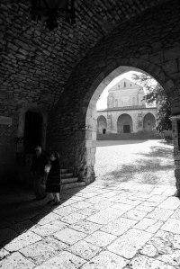 Abadía Casamari