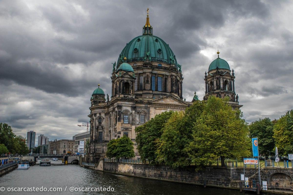 Descubriendo Berlín en cinco días