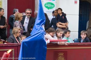 Semana Santa en Jerez