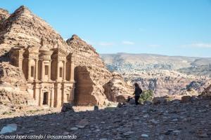 Monasterio (El Deir)